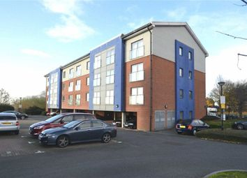Thumbnail 2 bedroom flat for sale in Cleeve Way, Sutton