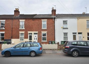 Thumbnail 2 bed terraced house to rent in Stroud Road, Gloucester