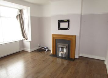Thumbnail 4 bed terraced house to rent in New Road, Wood Green