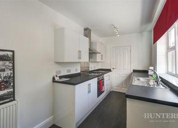 Thumbnail 2 bed terraced house to rent in Grosvenor Street, Sunderland