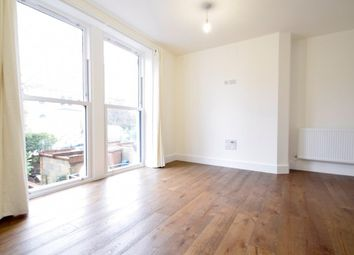 Thumbnail 2 bed end terrace house to rent in Evering Road, London