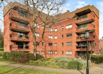 Thumbnail 2 bed flat for sale in Spencer Close, Regents Park Road, London