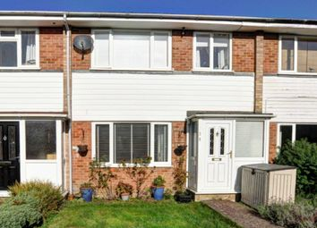Thumbnail 3 bed terraced house for sale in Mere Close, Marlow