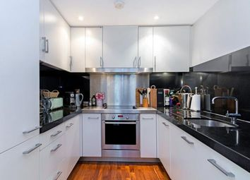 Thumbnail 1 bedroom flat to rent in New Providence Wharf, 1 Fairmont Avenue