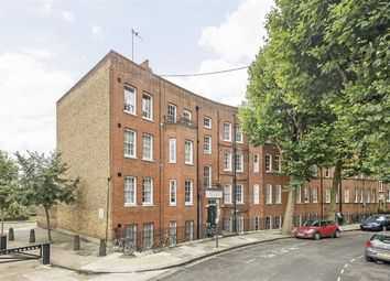 Thumbnail 3 bed flat for sale in Beaumont Crescent, London