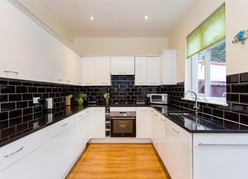 Thumbnail 3 bed semi-detached house for sale in Kinfauns Avenue, Hornchurch