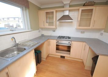Thumbnail 2 bedroom terraced house for sale in Garth Twenty, Killingworth, Newcastle Upon Tyne