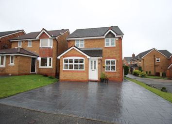 Thumbnail 3 bed detached house for sale in Saxby Avenue, Bromley Cross, Bolton