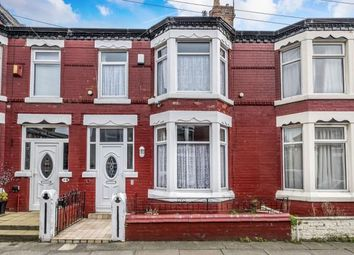 Thumbnail 3 bedroom terraced house for sale in Nelville Road, Liverpool, Merseyside