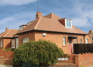 Thumbnail 3 bed semi-detached bungalow for sale in Belmont Road, Sunderland, Tyne And Wear