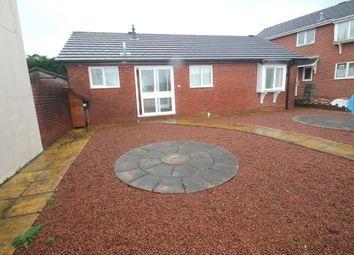 Thumbnail 2 bed detached bungalow to rent in Bridle Close, Hookhills, Paignton, Devon