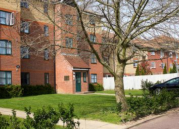 Thumbnail 2 bed flat to rent in Manton Road, Enfield