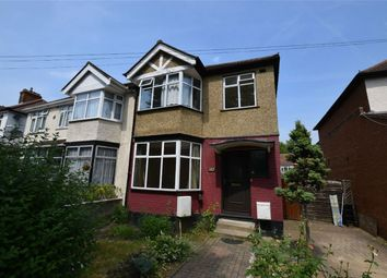 Thumbnail 3 bed detached house to rent in Whitton Avenue East, Greenford