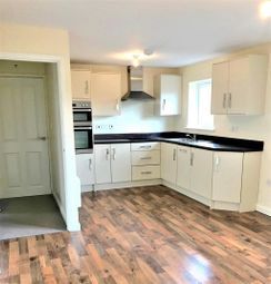 Thumbnail 2 bedroom flat to rent in Brookfield Close, Weston Rhyn, Oswestry