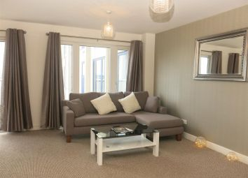 Thumbnail 2 bed flat to rent in Royal Arch Apartments, The Mailbox, Wharfside Street