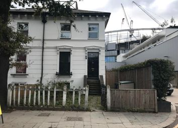 Thumbnail 3 bed flat to rent in Northumberland Park, Tottenham