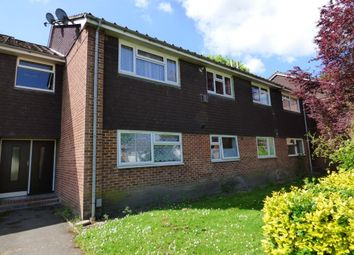 Thumbnail 2 bed flat for sale in Cove Road, Farnborough