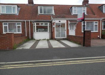 Thumbnail 2 bedroom bungalow to rent in Royston Terrace, Walker, Newcastle Upon Tyne
