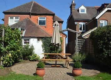 Thumbnail 2 bed cottage to rent in Portsmouth Road, Milford, Godalming