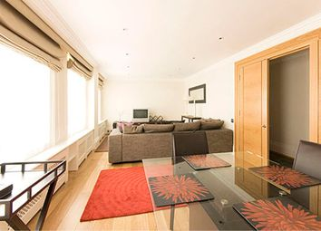 Thumbnail 2 bed flat to rent in Prince Of Wales Terrace, Kensington