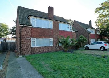 Thumbnail 3 bed semi-detached house to rent in Epsom Close, Bexleyheath