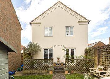 4 bed detached house for sale in Barlake Court, Poundbury, Dorchester, Dorset DT1
