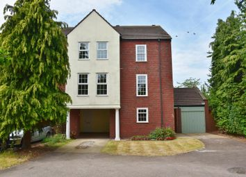 Thumbnail 3 bedroom town house to rent in Park Crescent, Twickenham