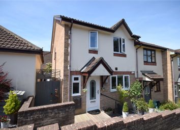 Thumbnail 3 bed end terrace house for sale in Kingsmead Drive, Torrington