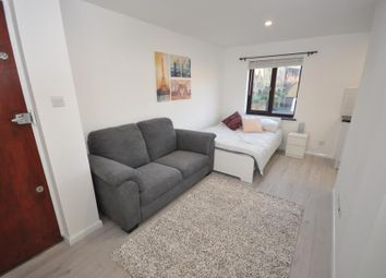 Thumbnail Studio for sale in Waterman Way, London