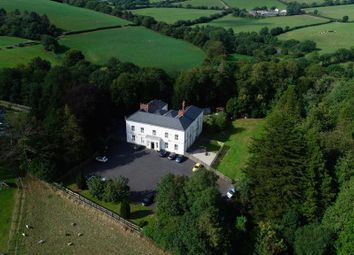 Thumbnail Commercial property for sale in Pen Y Coed Mansion, Ffynnongain Lane, St Clears, Carmarthenshire