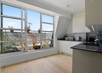 2 bed maisonette for sale in Grafton Yard, London NW5