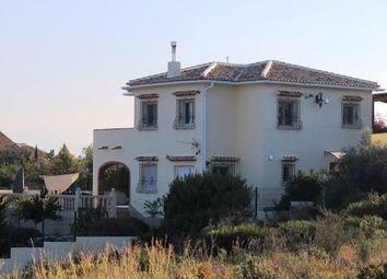 Thumbnail 4 bed villa for sale in 03769 El Ràfol D'almúnia, Alicante, Spain