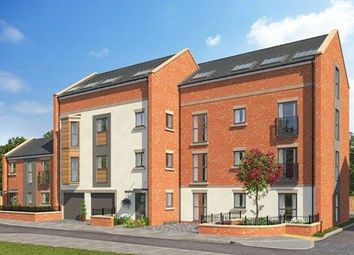 Thumbnail 2 bed mews house for sale in The Boatyard, Upper Cambrian Road, Chester