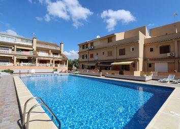 Thumbnail 3 bed terraced house for sale in Los Altos, Orihuela Costa, Alicante, Valencia, Spain