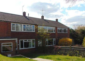 Thumbnail 3 bed terraced house for sale in Sandhurst Road, Tunbridge Wells