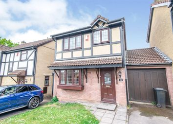 Thumbnail Link-detached house for sale in Palmers Close, Barrs Court, Bristol