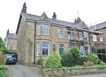 Thumbnail 5 bed semi-detached house for sale in Scotforth Road, Scotforth, Lancaster