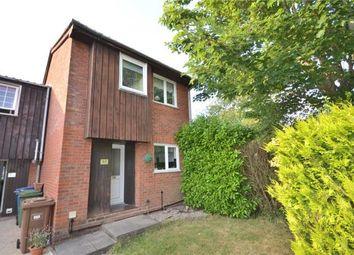 Thumbnail 3 bed end terrace house for sale in Greenham Wood, Bracknell, Berkshire