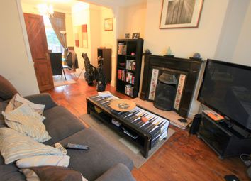 Thumbnail 2 bedroom terraced house to rent in Brighton Terrace, Bedminster, Bristol