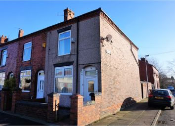 Thumbnail 2 bedroom end terrace house for sale in Cleggs Lane, Manchester