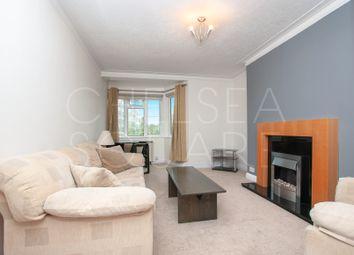 Thumbnail 2 bed flat to rent in Shoot Up Hill, Kilburn
