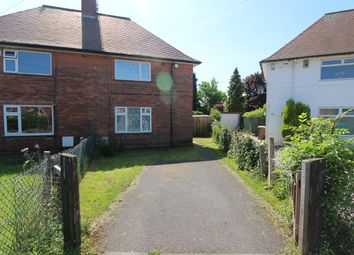 Thumbnail 3 bed semi-detached house to rent in Lindfield Close, Broxtowe