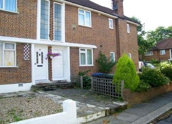 Thumbnail 2 bedroom flat to rent in Berkeley Court, Southgate