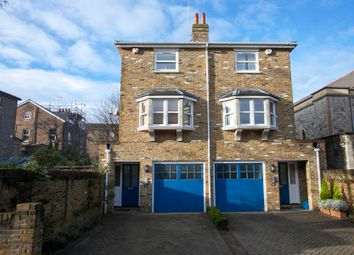Thumbnail 3 bed semi-detached house to rent in Townshend Road, Richmond
