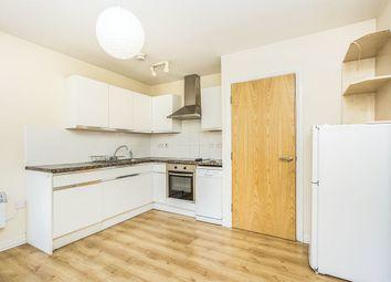 1 bed flat to rent in Sunderland Street, Halifax HX1