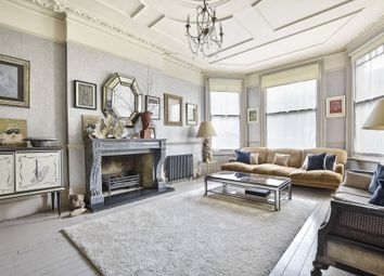 Thumbnail 6 bed detached house for sale in Keyes Road, Mapesbury, London