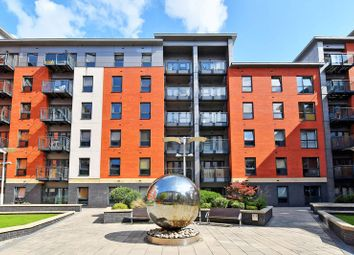 Thumbnail 2 bed flat for sale in St. Georges Walk, Sheffield