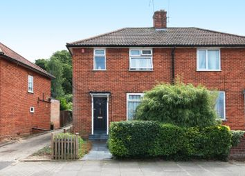 Thumbnail 3 bed semi-detached house for sale in Westcott Crescent, Hanwell, Ealing