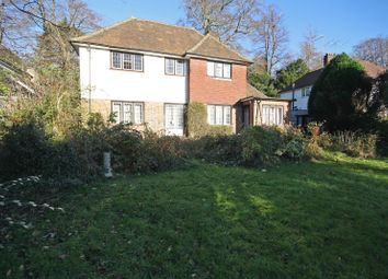 Thumbnail 4 bed property for sale in Raglan Road, Reigate