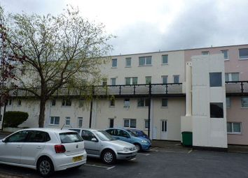 Thumbnail 2 bed flat to rent in 16 Samson Close, Gosport